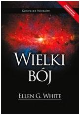 książka Wielki Bój Ellen G. White